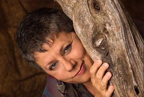 Edie Weinstein - Opti-Mystical