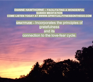 hawthorne meditation ad
