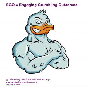 EGO engaging grumblin outcomes