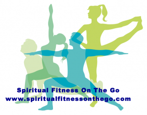 Spiritual Fitness on the Go