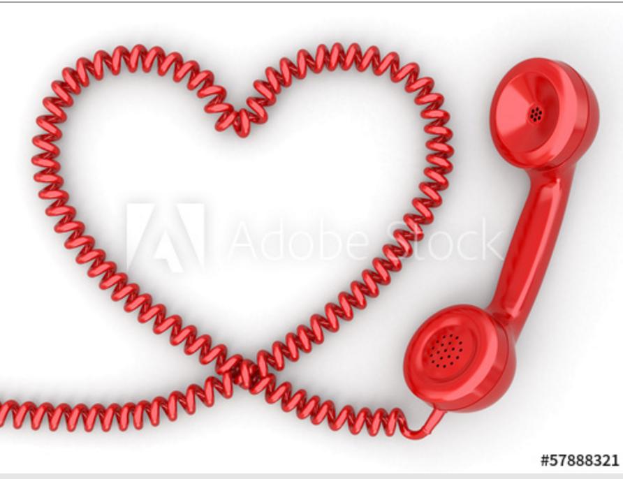 R U Calling? LisaOnTheGo Blog