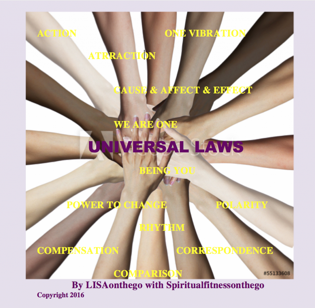 universal laws