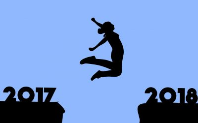 New Year Ambitions 2018