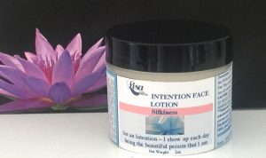 Silkiness Face Cream