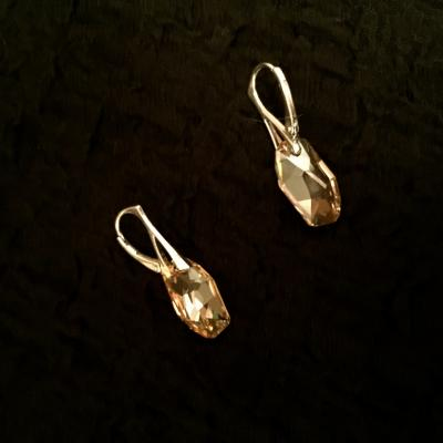 """Prosperity"" Earrings"