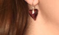 """""""Faith"""" Earrings"""
