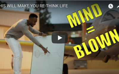 Mind=Blown by EA Prince